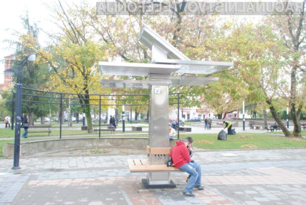 Inovativna rešitev prihaja iz Srbije, snovalci Jagodnega drevesa, pa so že prejeli številne nagrade.