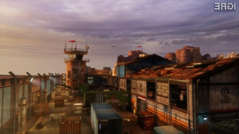 Uncharted 3: Drake's Deception v beta testiranju!