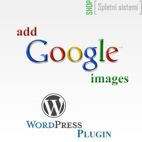 Add Google images Plugin