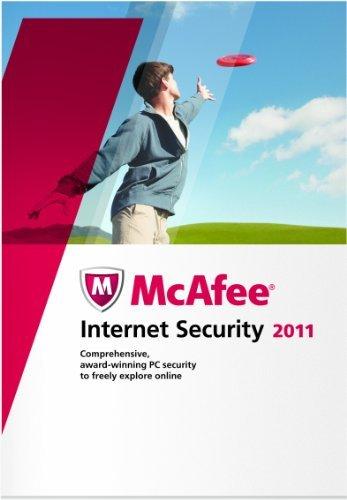 McAfee Internet Security 2012 za 3 računalnike