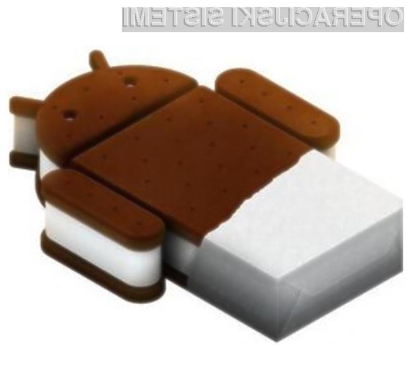 """Da bi potencialne kupce odvrnili od čakanja na pričetek prodaje mobilnika iPhone 5, bo Google sočasno z novim operacijskim sistemom ponudil v prodajo še """"najboljši mobilnik vseh časov""""."""