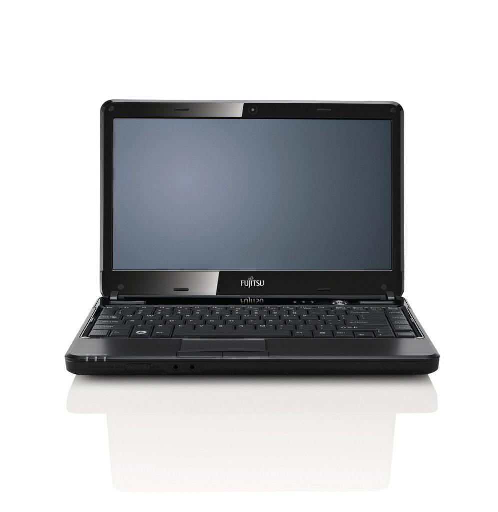Fujitsujev novi Lifebook SH531.