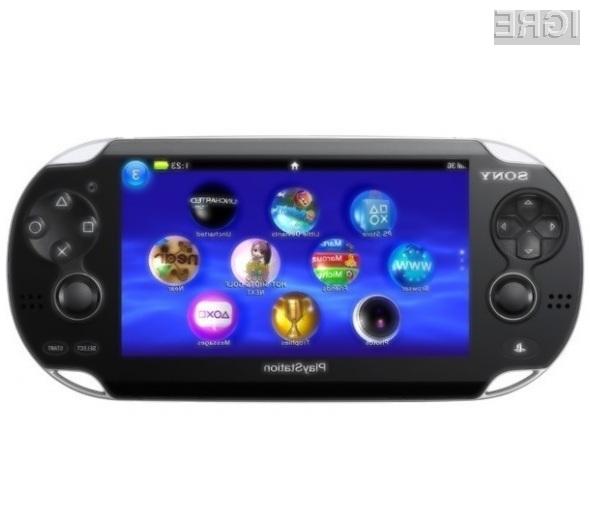 Za nakup osnovne različice igralne konzole Sony PlayStation Vita naj bi bilo potrebno odšteti preračunanih 170 evrov.
