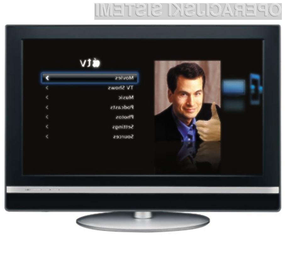 Televizorji Apple bodo opremljeni z mobilnim operacijskim sistemom iOS in naj bi ponujali enake funkcionalnosti kot večpredstavni predvajalnik Apple TV.