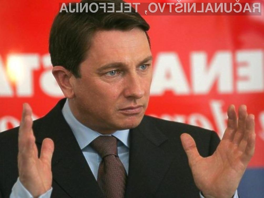 Vlada Republike Slovenije je ponovno izgubila kompas razuma!