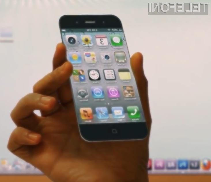 Všečni in uporabni iPhone, mar ne?