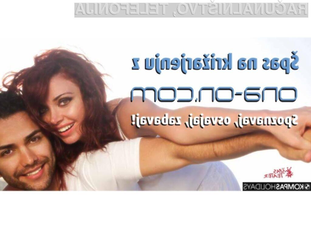Veliko ONA-ON.COM spoznavno križarjenje za samske po Sredozemlju s Kompasom in Špas Teatrom!