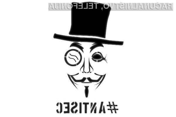 Hekerska skupina AntiSec je ameriškemu Zveznemu preiskovalnemu uradu vrnila milo za drago!