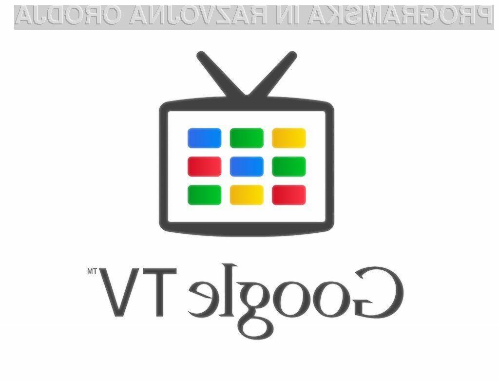 So klasični televiziji v Evropi že šteti dnevi?