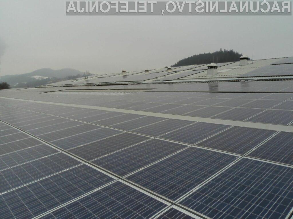 V Škofji Loki bo zelena energija oskrbovala 230 gospodinjstev