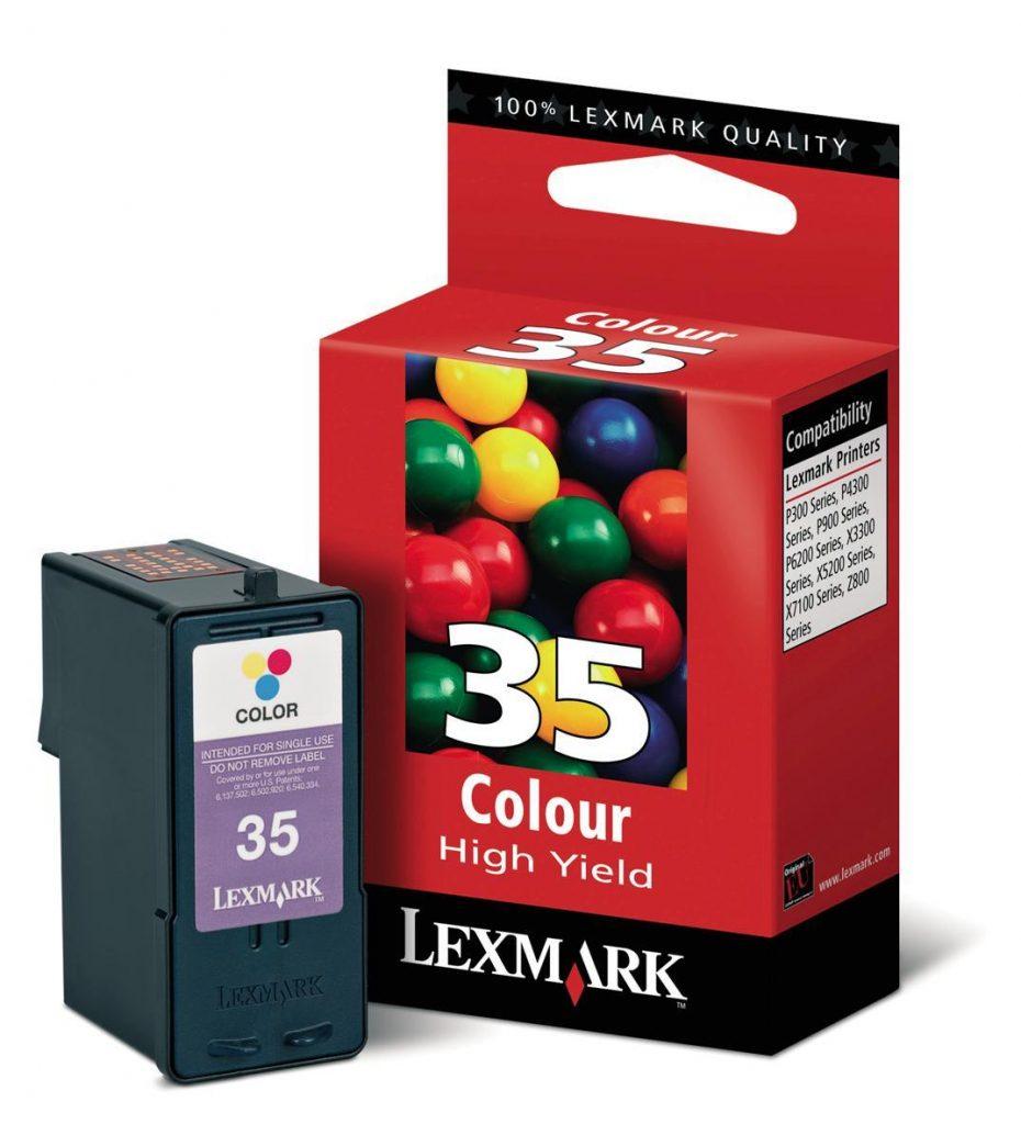 Lexmark nadaljuje boj proti ponaredkom in kršitvam blagovne znamke