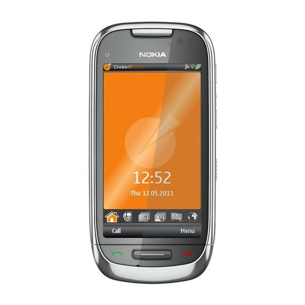 Mobilni DetelFone na pametnih aparatih Nokia