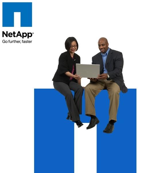 Microsoft in NetApp bosta še tesneje sodelovala pri razvoju novih tehnologij v smeri virtualizacije in računalništva v oblaku