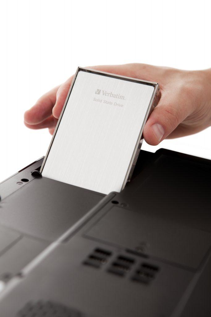 Verbatim bo predstavil nove SSD in LED izdelke na sejmu IFA 2011
