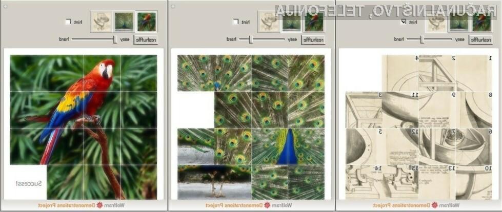 Wolfram je predstavil Computable Document Format, ki bo dokumente pretvoril v interaktivne aplikacije.
