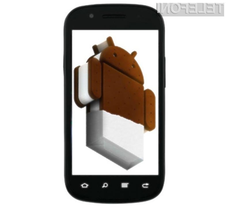 Google Nexus Prime bo zagotovo prevzel lovoriko najzmogljivejšega mobilnega telefona na svetu.