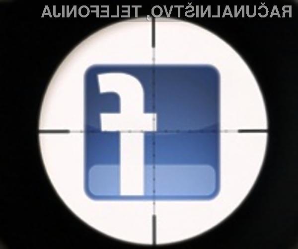 Facebook naj bi kmalu doživel hud hekerski napad.