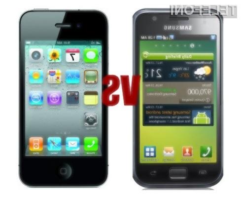 Apple je Samsungu pošteno zagrenil poslovanje!