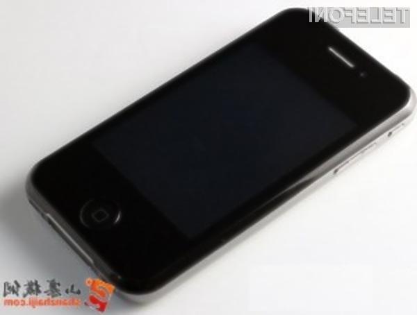 Cenovno ugodna različica mobilnika iPhone 5?