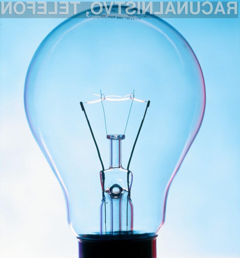 Prisegate na klasične žarnice ali varčne sijalke?