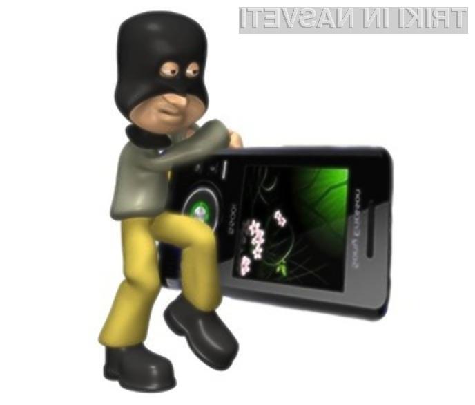 Mobilne naprave Android so dragocen elektronski pomočnik. Zaščitimo jih!
