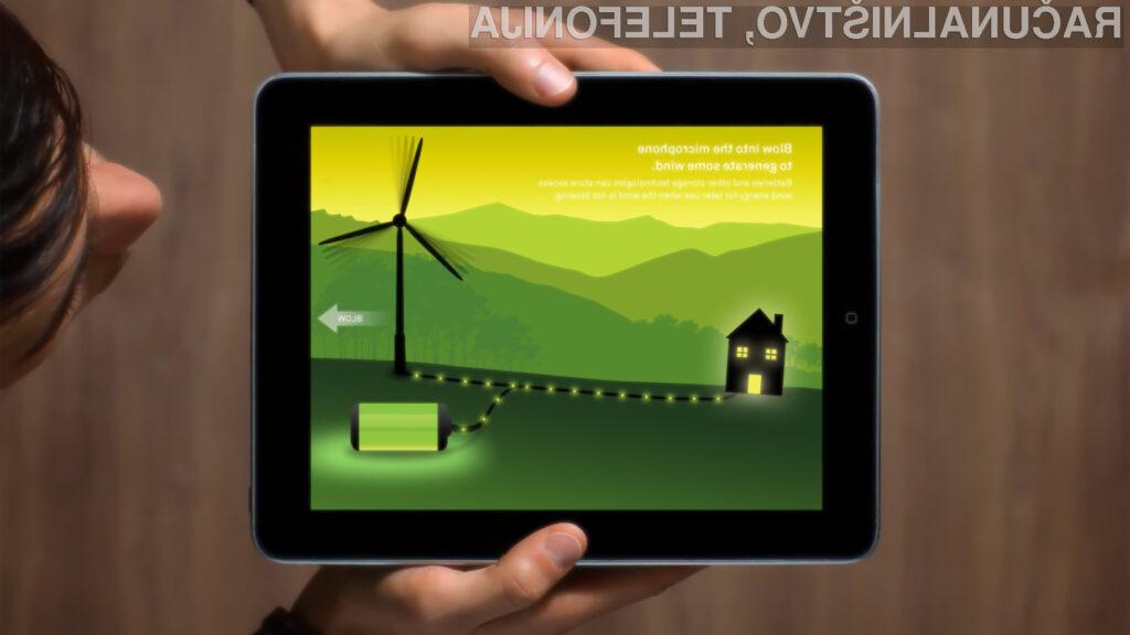 """Podjetje Push Press Pop je postalo znano takoj po izdaji aplikacije za operacijski sistem iOS, preko katere je bila v digitalni obliki predstavljena tudi knjiga nekdanjega ameriškega podpredsednika Al Gora """"Our Choice""""."""