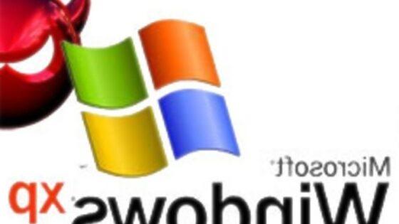 Uporabniki zastarelih Oken XP so vse bolj na udaru piscev škodljivih programskih kod.
