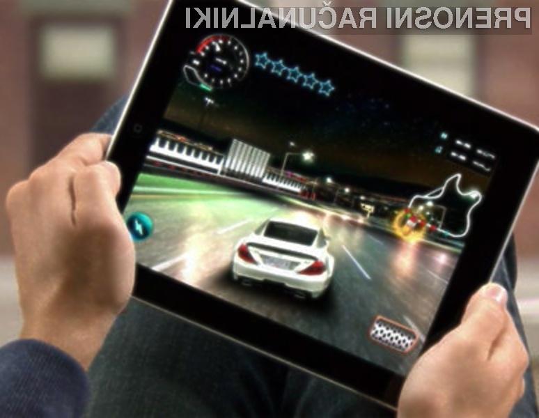 Bo Apple s tablico iPad 3 zadel v polno?