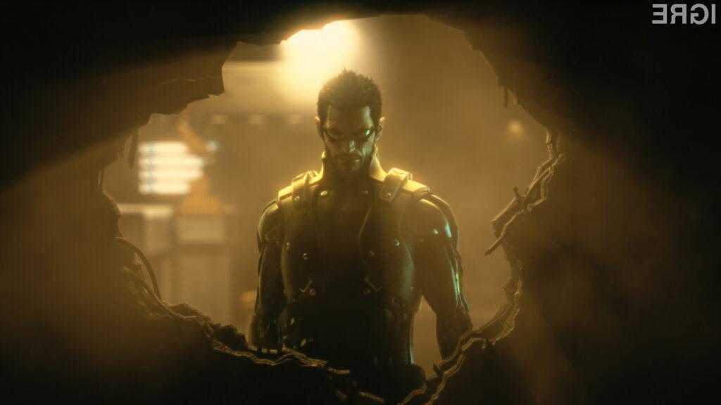 "Je ""Deus Ex: Human Revolution"" uresničil vaša pričakovanja?"