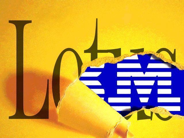 IBM Lotus Domino Collaboration Express