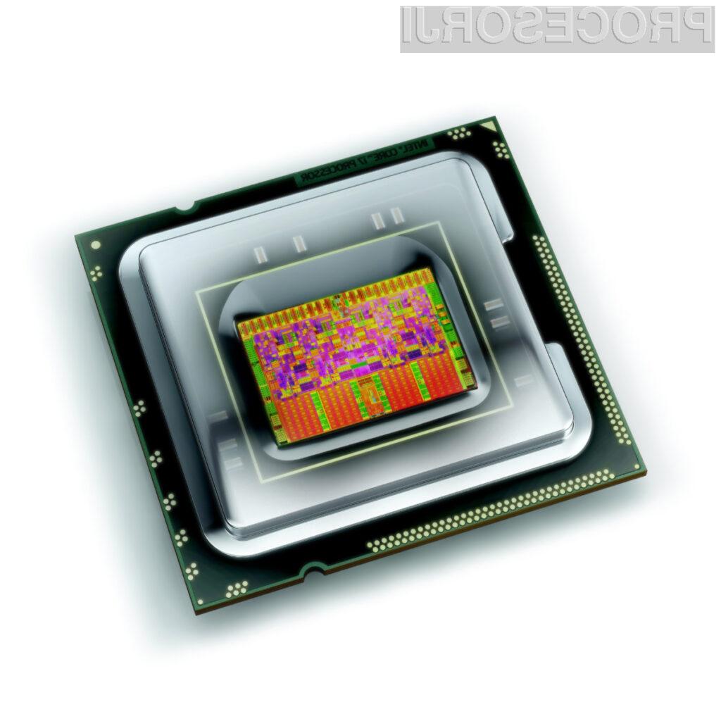 Z Intelovimi procesorji bomo varnejši!