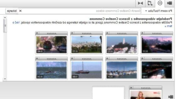 Spletni urejevalnik video vsebin Youtube Editor Video ima vse, kar navadni smrtniki potrebujemo!
