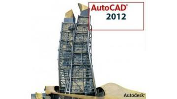 Risanje načrtov z AutoCAD-om 2012