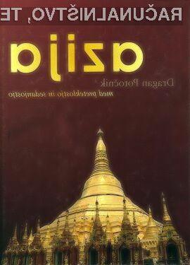 Knjiga Azija med preteklostjo in sedanjostjo