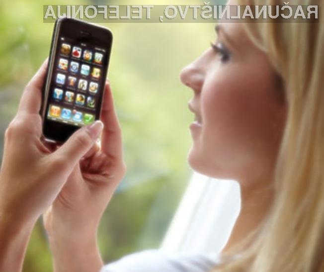 Za koriščenje Mobitelove storitve HD Voice bomo morali razpolagati z novejšim mobilnikom, ki v polni meri podpira kodek WB-AMR.