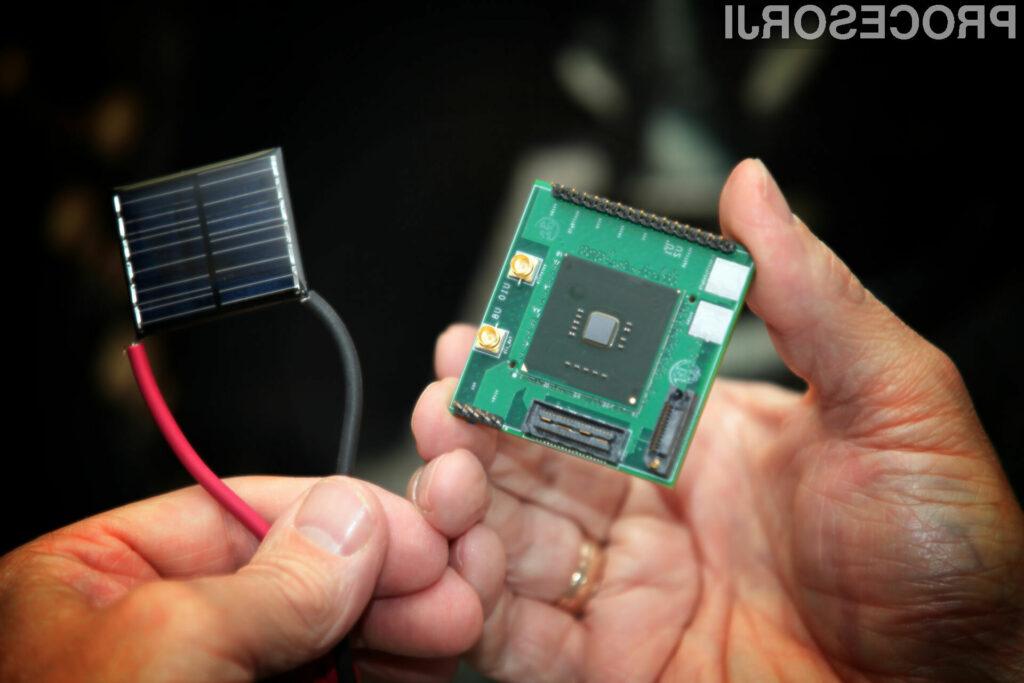 Intel na NVT tehnologiji deluje že dolgih 7 let.