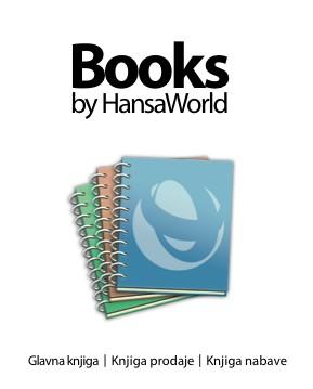 Books Release