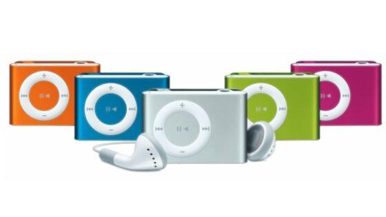 Bo Apple res opustil nadaljnjo proizvodnjo najbolj priljubljenih predvajalnikov glasbe na svetu?