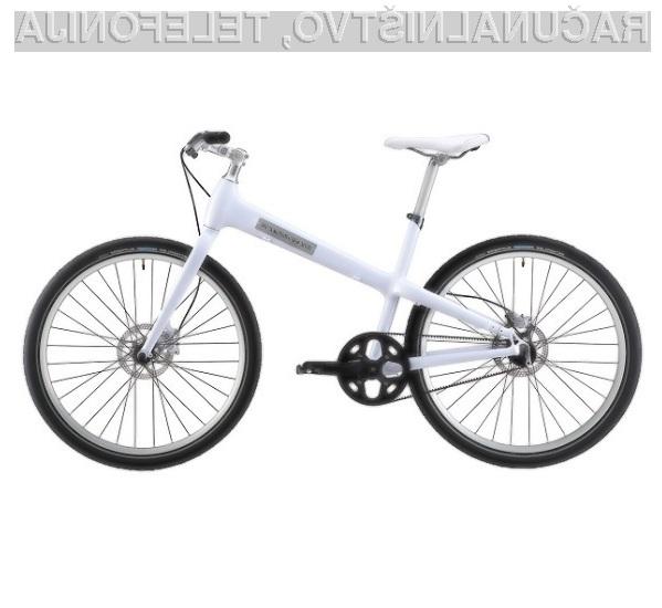 Pri gorskih kolesih Silverback Labs 2012 Starke imamo še dodaten razlog za kolesarjenje!