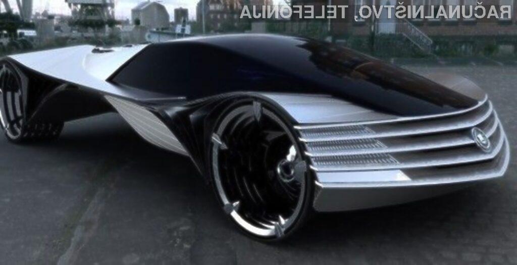 Podjetje Cadillac zagotavlja, da bo vožnja z novim avtomobilom izjemno ekonomična.