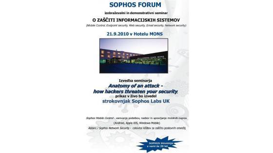 Izobraževalni in demonstrativni seminar