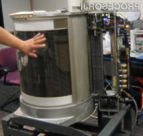 Prvi trdi disk je tehtal skoraj 1.000 kg in ponujal le 5 MB prostora.
