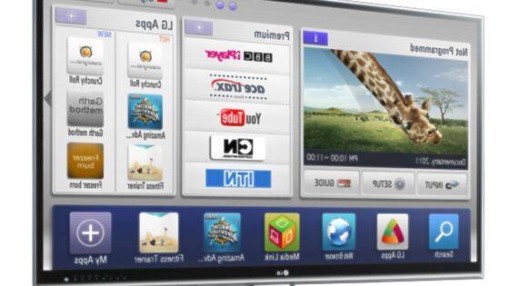 Televizorji LG LW980T bodo ponovno obudili dvozaslonsko igranje računalniških iger!
