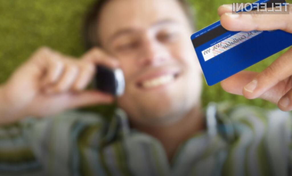 Je prihodnost plačevanja mobilna?