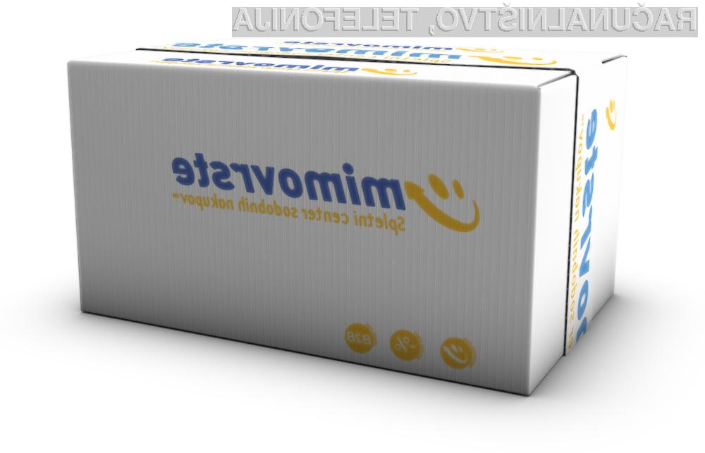 Spletna trgovina mimovrste=) sklenila dokapitalizacijo v višini 3 milijone evrov z Netretail Holdingom.