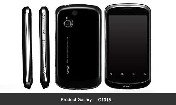 Dual SIM Android