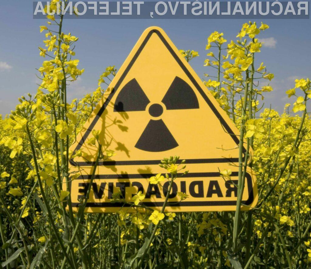 Bo jedrska energija v prihodnje postala ključen vir električne energije?