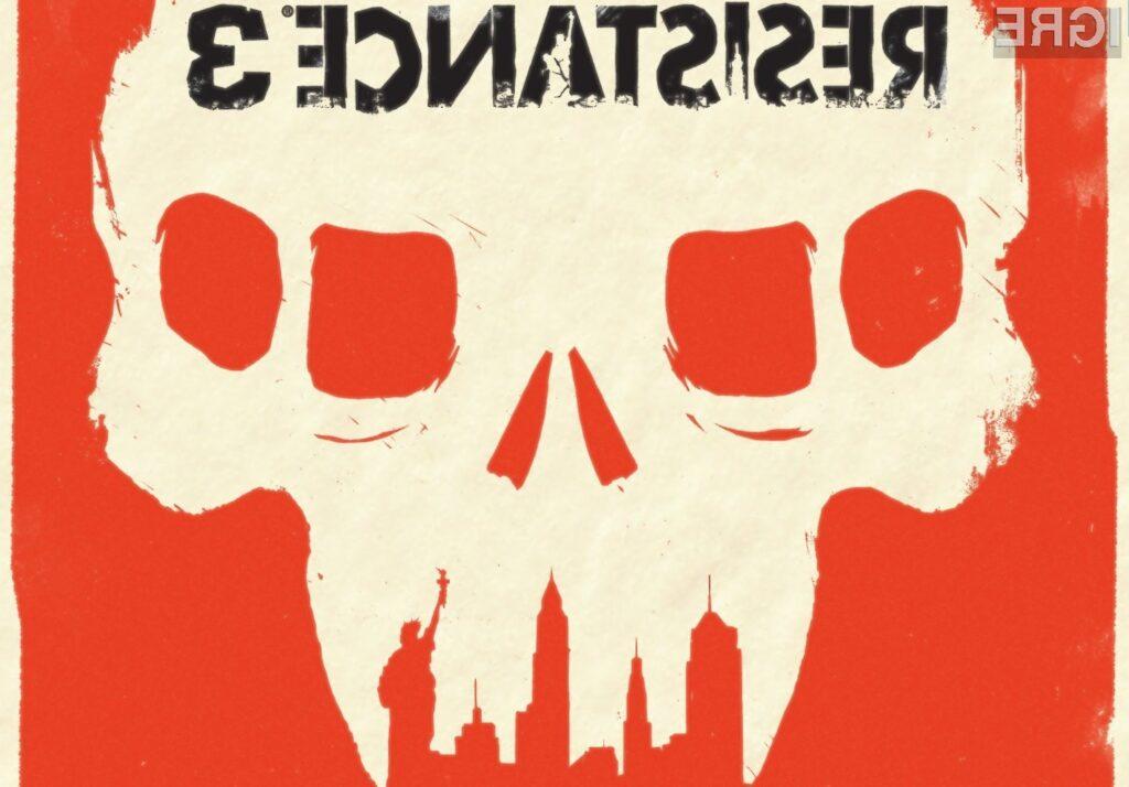 "Opis igre ""Resistance 3"""