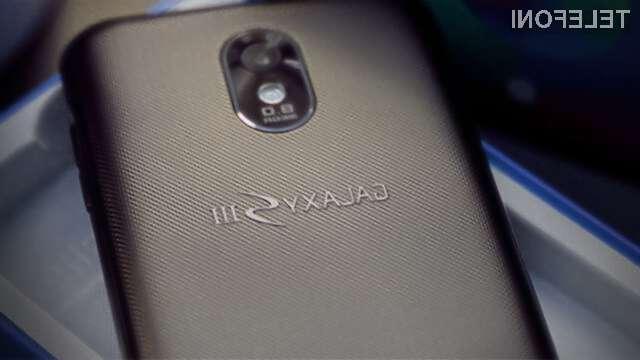 Sodeč informacijah bo nov Galaxy S III opremljen s štirijedrnim procesorjem delavnega takta 2 GHz.