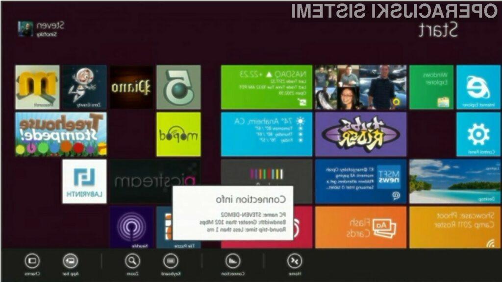 """Bodo novejši računalniki """"zaklenjeni"""" na Windows 8?"""